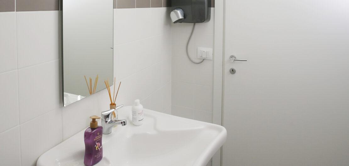 Vortice S.p.a. Dona l'asciugamani elettrico alla Casa della musica di Amatrice